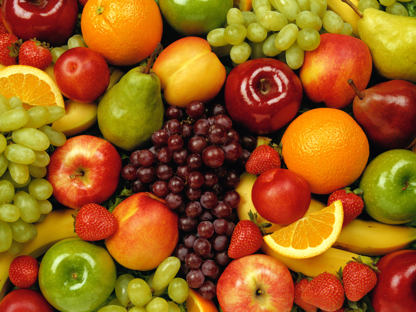 Why fruit is NOT bad for you!
